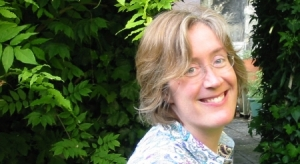 photo of Dr Joanna Bryson