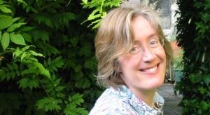 photo of Dr Joanna Bryson